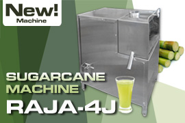 Sugarcane machine for sale